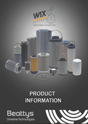 Industrial & Hydraulic Filter Applications