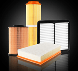 Air Filters - WIX