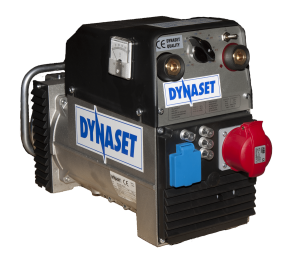Dynaset Hydraulic Power Equipment - HWG Hydraulic Generators Welders