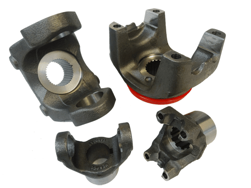 Universal Joints | Auckland | New Zealand | Beattys