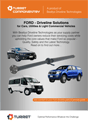 Ford Automotive Driveline Solutions