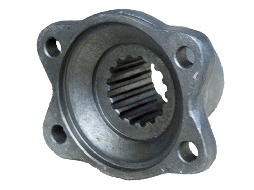 Isuzu Companion Flanges