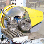 Turret Technology Modify Drive Shafts