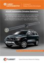 Volvo Automotive Driveline Solutions