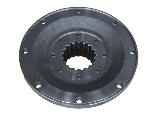 Companion Flanges - Volvo 1710