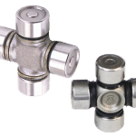 Staked universal joints   Beattys Driveline
