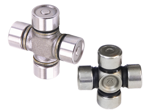 Staked universal joints | Beattys Driveline