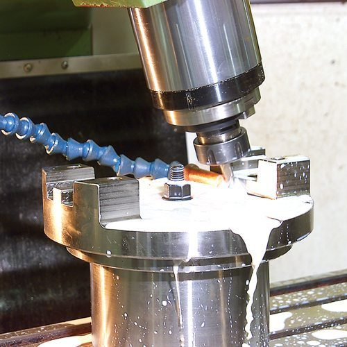 drive shaft manufacturing process - yokes