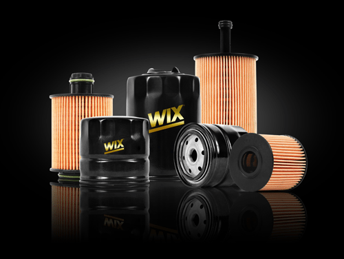Wix Oil Filters | Beattys Driveline Technologies