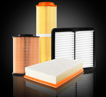 WIX Filters | Air Filter Range | Beattys Driveline