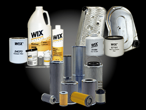 Coolant Filters | Transmission Filters | Hydraulic Filters | Beattys Driveline