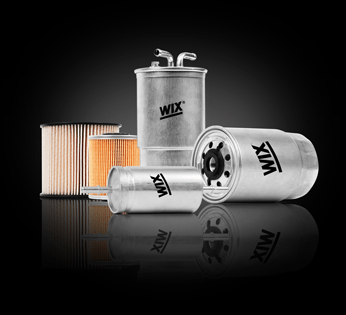 WIX Filters | Fuel Filter Range | Beattys Driveline Technologies