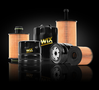 WIX Filters | Oil Filter Range | Beattys Driveline Technologies