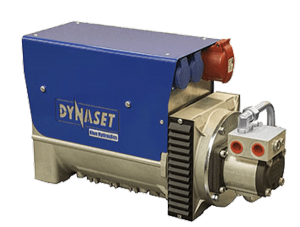 Hydraulic Generators - Variable