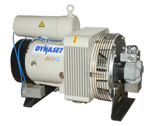 Rotary Vane Air Compressors