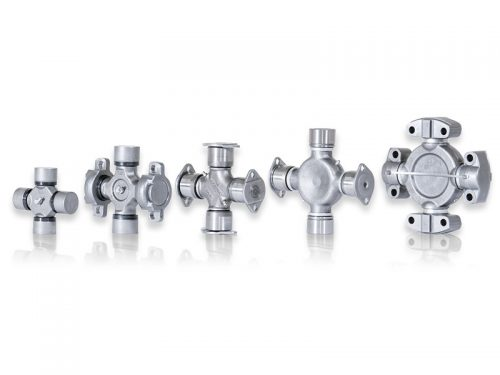 Universal Joints - Beattys Driveline